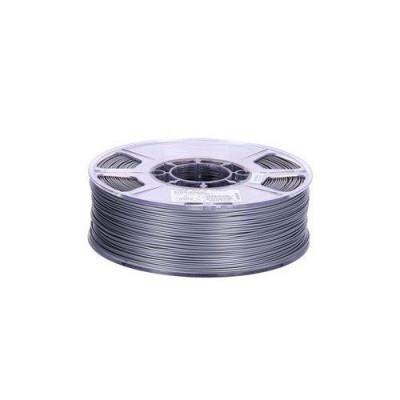 HIPS пластик ESUN 3 мм, 1 кг, серебряный