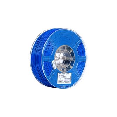 HIPS пластик ESUN 3 мм, 1 кг, синий