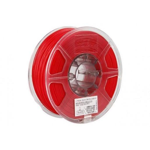 PETG пластик ESUN 1,75 мм 1 кг, алый