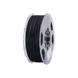PETG пластик ESUN 1,75 мм 1 кг, черный