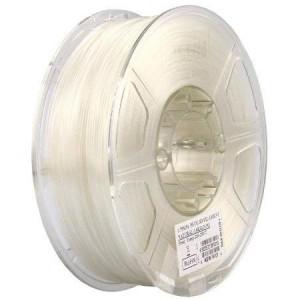 PETG пластик ESUN 1,75 мм 1 кг, натуральный