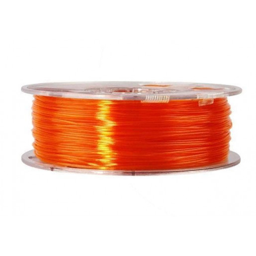 PETG пластик ESUN 1,75 мм 1 кг, оранжевый