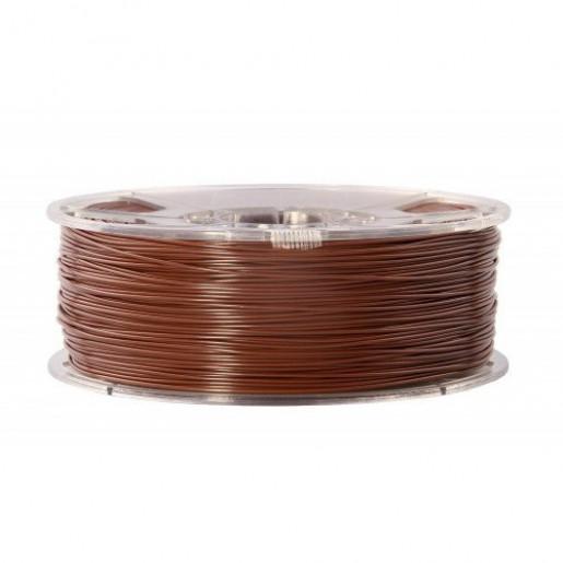 PLA пластик ESUN 1,75 мм, 1 кг, коричневый