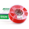 PLA пластик ESUN 2,85 мм, 1 кг, красный