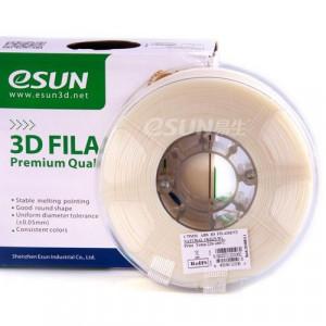 ABS пластик ESUN 1,75 мм, 1 кг, натуральный