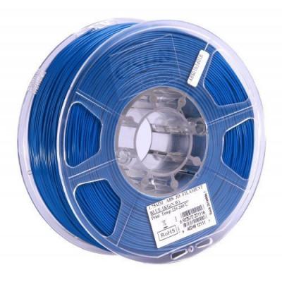 PLA пластик ESUN 1,75 мм, 1 кг, синий