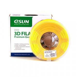 PLA пластик ESUN 1,75 мм, 1 кг, желтый