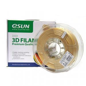 Wood пластик ESUN натуральный 3 мм, 0,5 кг