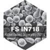 Металлический порошок Farsoon Inconel IN718
