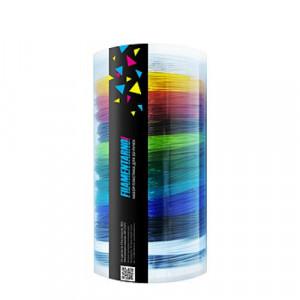 Filamentarno T-Soft (Набор для 3D-ручек из 10 цветов, 1.75мм)