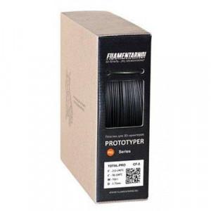 Пластик Filamentarno 1,75 мм TOTAL-PRO CF-5 0,75 кг