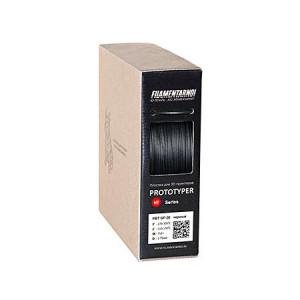 Пластик Filamentarno PBT GF-30 1,75 чёрный 0,75 кг