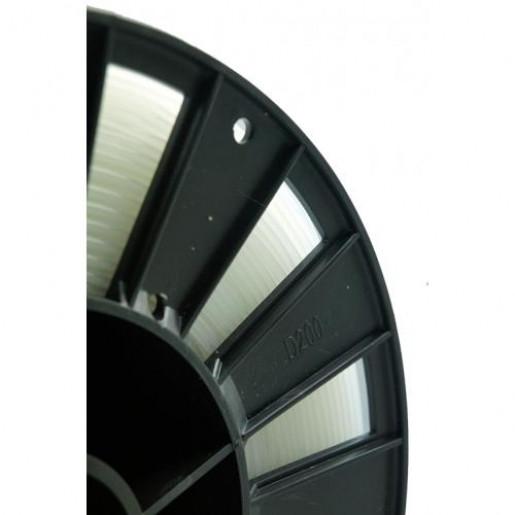 Пластик Filamentarno Pro SBS Белый 0,75 кг