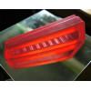 Пластик Filamentarno T-Soft рубиновый 0,75 кг