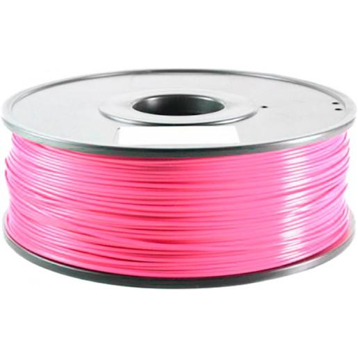 PLA пластик FL-33 1,75 розовый 1 кг