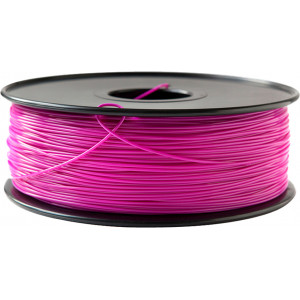 PLA пластик FL-33 1,75 фиолетовый 1 кг