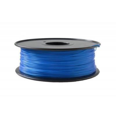 Пластик ABS Unid 1,75 мм флуоресцентный голубой