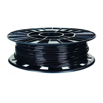 Flex пластик 1,75 REC черный 0,5 кг