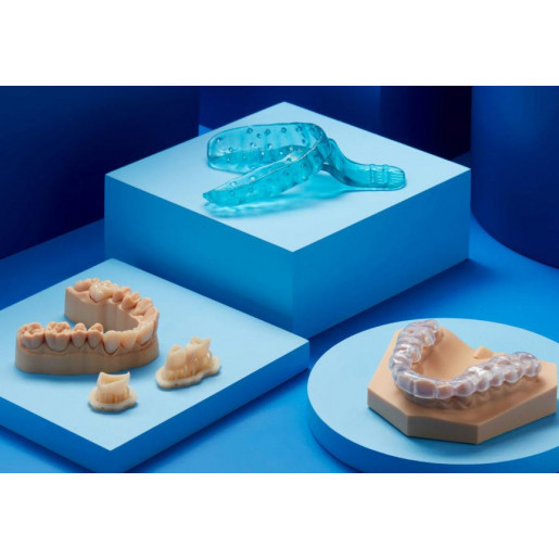 Картридж Formlabs Custom Tray Resin
