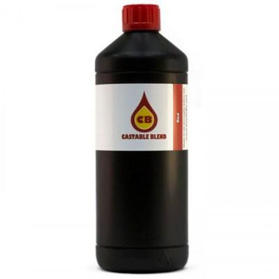 Фотополимер Fun To Do Castable Blend литьевой, красный