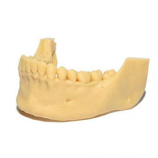 Фотополимерная смола Fun To Do Dentifix-3D Modelling LR Clear