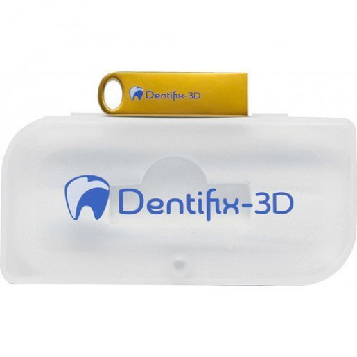 Юбилейный набор FunToDo Dentifix Sample Pack
