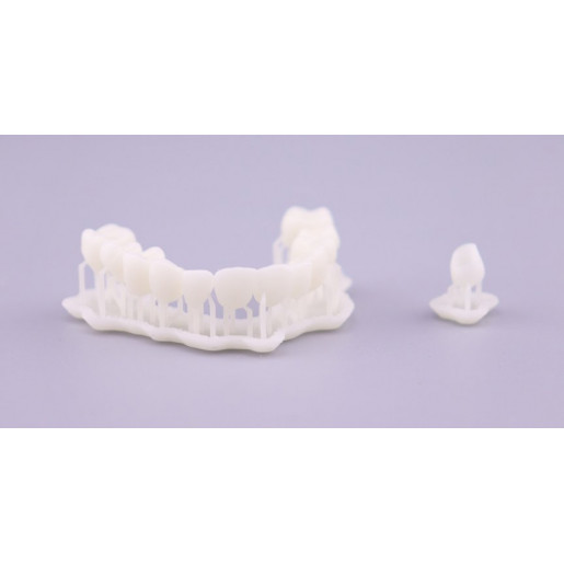 Фотополимер Gorky Liquid Dental Crown FL SLA 1 кг