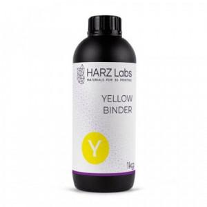 Фотополимер HARZ Labs Binder желтый