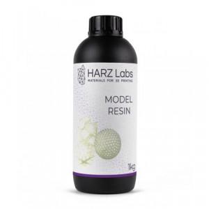 Фотополимер HARZ Labs Model LCD/DLP 1 л натуральный
