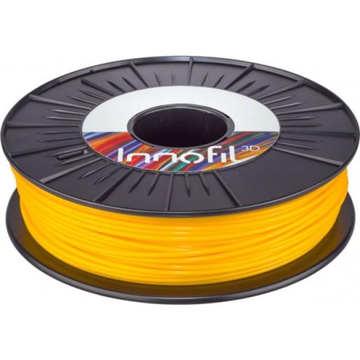 Нить PLA Innofil3D, 1.75 мм желтый