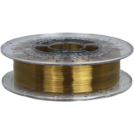 Пластик PEI Intamsys Ultem 1010 1,75 мм 0,5 кг золотой