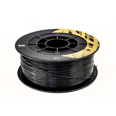 PLA пластик BQ Coal Black