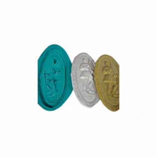 Литьевой пластик Lasil-Foam RF-150