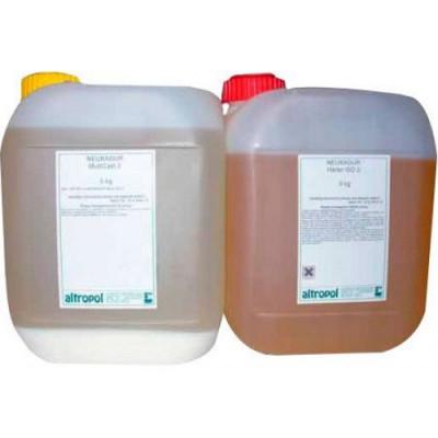 Литьевой пластик LasilCast 1645
