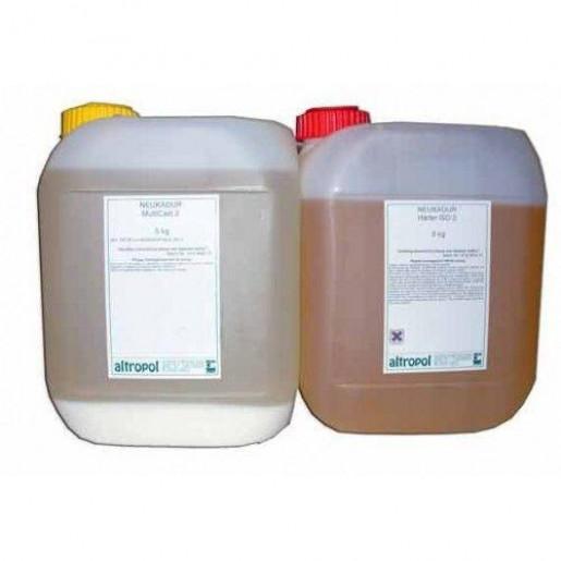 Литьевой пластик Lasso LasilCast 1695, 5+5 кг