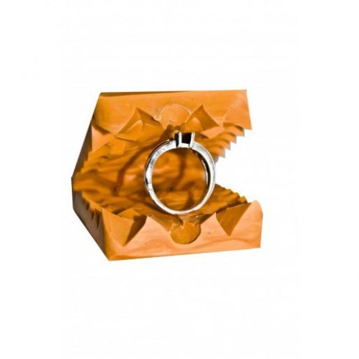 Силиконовая резина Lasil Hot Premium Оранжевая