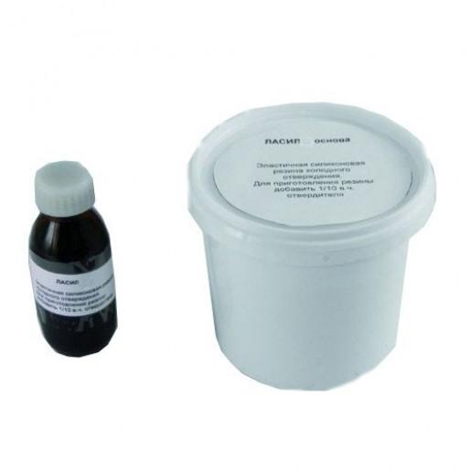 Силиконовая резина Lasil S-2