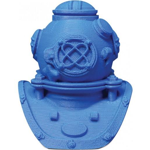 ABS пластик MakerBot 1,75 синий 1 кг
