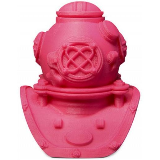 ABS пластик MakerBot 1,75 пурпурный 1 кг
