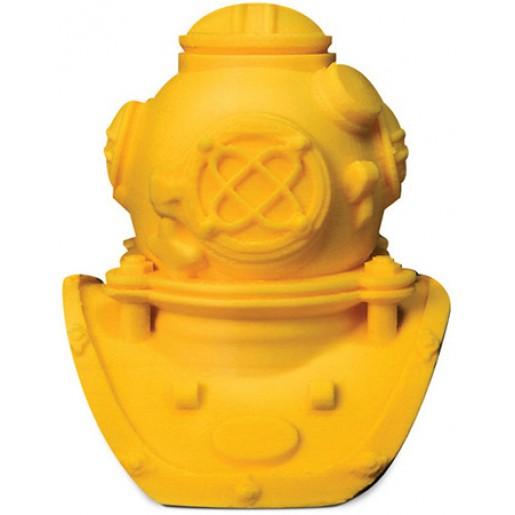 ABS пластик MakerBot 1,75 желтый 1 кг