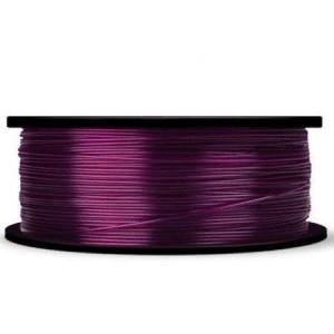 PLA пластик MakerBot 1,75 для 3D принтера настоящий фиолетовый 0,9 кг