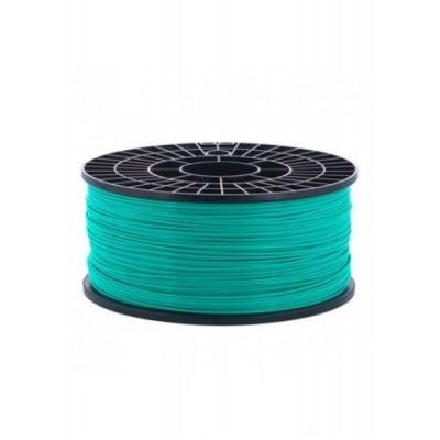 ABS пластик Мастер-Пластер бирюзовый, 1 кг