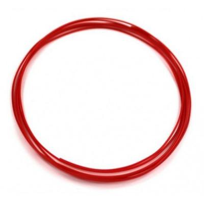 ABS пластик Мастер-Пластер для 3D ручки красный, 100 грамм