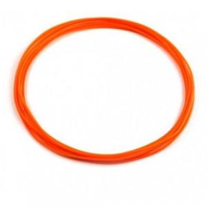 ABS пластик Мастер-Пластер для 3D ручки оранжевый, 100 грамм