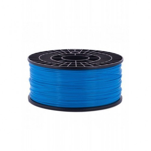 ABS пластик Мастер-Пластер голубой, 1 кг
