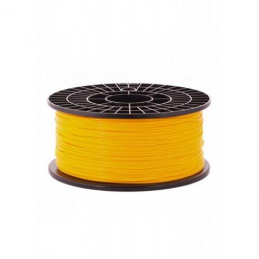 ABS пластик Мастер-Пластер оранжевый, 1 кг