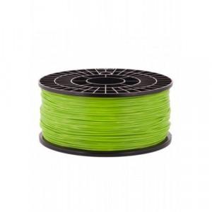 ABS пластик Мастер-Пластер зеленый, 1 кг