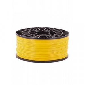 ABS пластик Мастер-Пластер желтый, 1 кг
