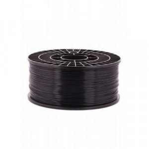 ABS пластик Мастер-Пластер черный, 1 кг