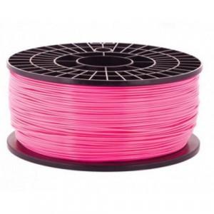 PLA пластик 1,75 Мастер-Пластер розовый 1 кг